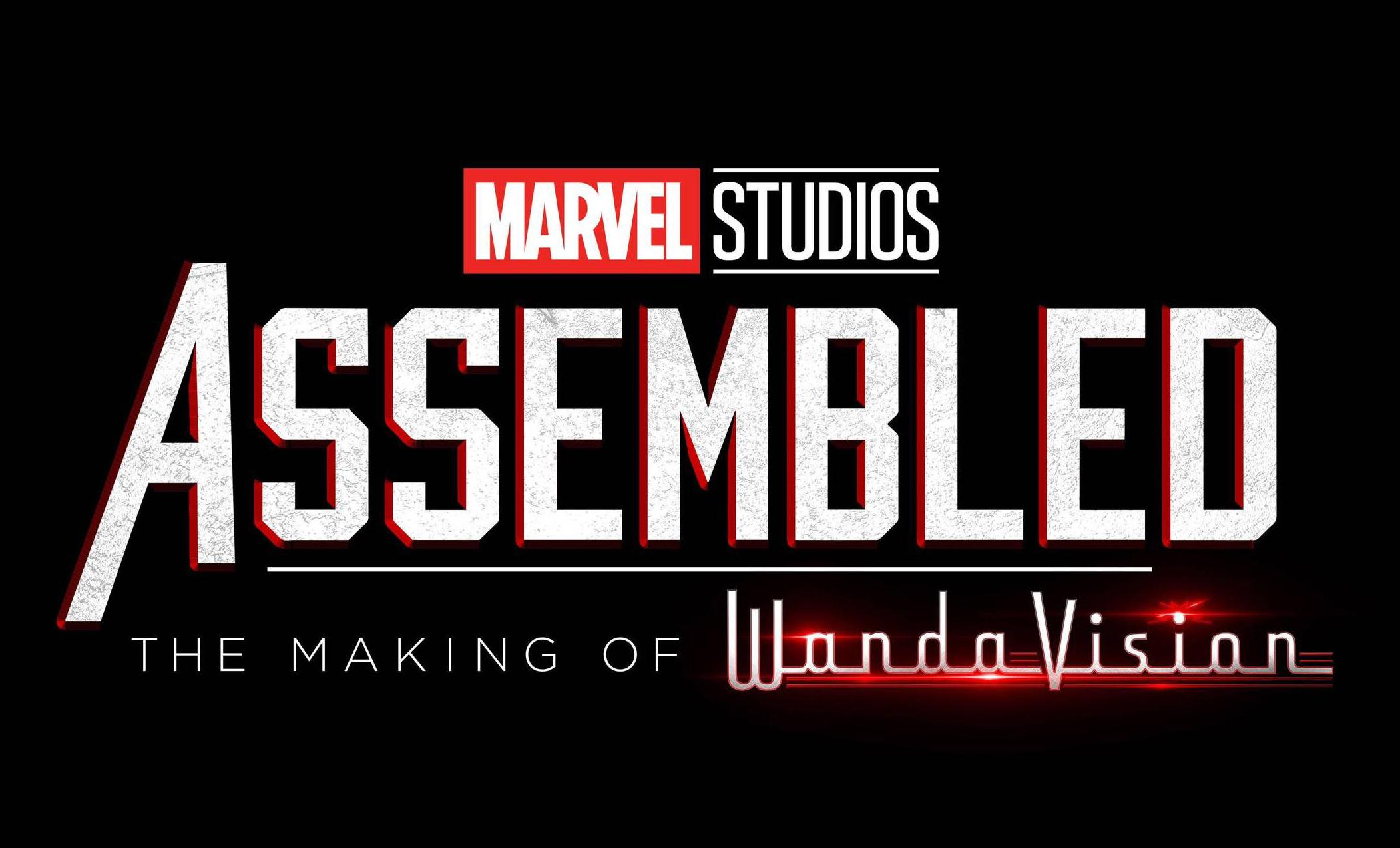 Marvel Studios' behind-the-scenes docuseries starts with 'WandaVision' on March 12th - Engadget