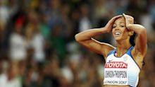 Johnson-Thompson insists: I will crack the heptathlon before it cracks me
