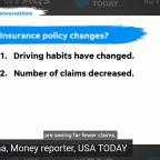 Coronavirus relief: Allstate, USAA extend customer refunds for insurance policies through June