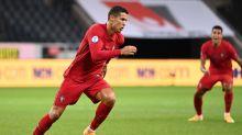 Cristiano Ronaldo desafia o tempo em busca de recordes, e Portugal agradece