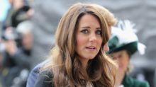 ¿Qué fastidiosa dolencia sufre Kate Middleton en todos sus embarazos?