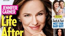 Jennifer Garner arremete contra la revista People