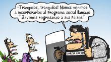 El programa 'especial' que México tiene para los migrantes con la 4T