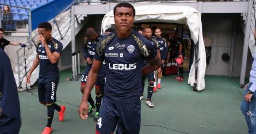 Foot - L2 - Sochaux - Fin de saison pour Adolphe Teïkeu, le capitaine de Sochaux ?