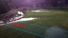 Draganfly and Windfall Geotek Advance Testing of Drone-Based AI Solution for Landmine Detection