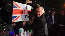 Dominic Cummings departure means Boris Johnson 'ready to do a Brexit U-turn'