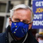 Brexit news: UK must 'be very careful', Barnier warns in row over EU's diplomatic status
