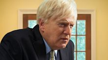Harry Potter's Kenneth Branagh transforms into Boris Johnson for new drama