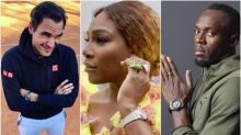 From Roger Federer to Cristiano Ronaldo, Meet the Athletes & Their Expensive Timepieces