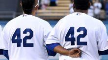 Black players giving back during week MLB honors Jackie Robinson