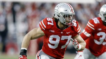 Bosa won't return to OSU, will focus on NFL draft