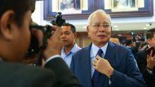 Return as Umno de facto leader? Thanks but no thanks, says Najib