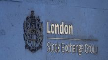 LSE names Experian's Donald Robert as next chairman