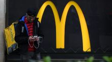 McDonald's profits hit by weakness in Europe