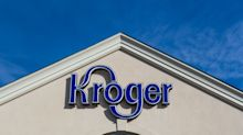 Kroger Stock Downgraded, Lags Walmart and Target