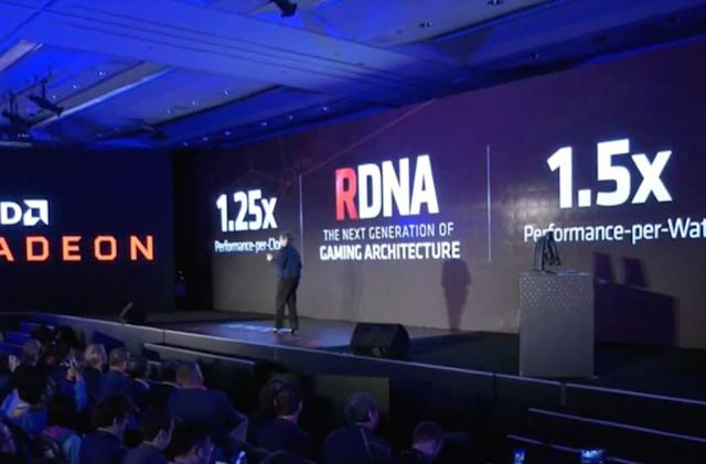 AMD isn't ruling out ray tracing for its new Radeon RX 5000 GPUs