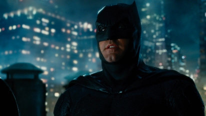 Ben Affleck confessa furto em filmagem