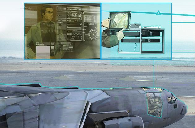 DARPA envisions a smarter, safer autopilot