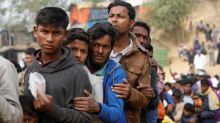 More Rohingya flee Myanmar as Bangladesh prepares to start repatriation