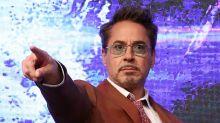 Disney deja a Robert Downey Jr. fuera de los Oscar