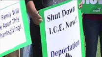 immigrant protests