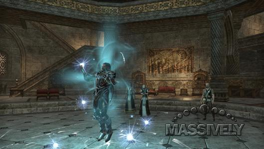 Elder Scrolls' Sage explains new Champion alternate advancement