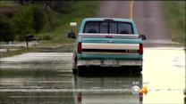 Sterling Flooding: 'Storm Stood Here Quite A While'