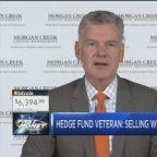 Stock market carnage will get worse: Morgan Creek Capital...