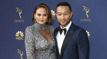 John Legend is a 'pushover' parent