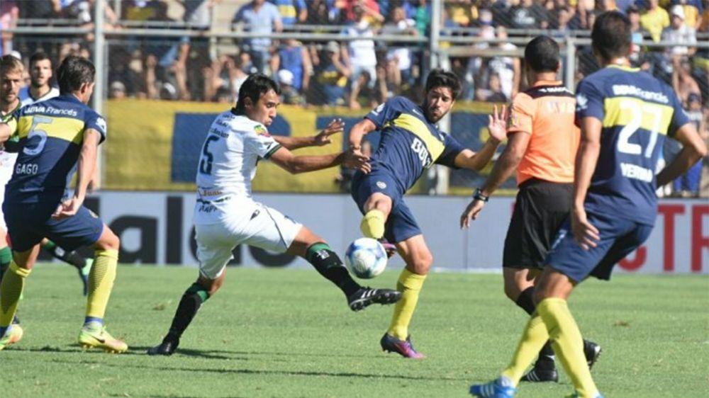 La deuda que Guillermo no puede saldar en Boca