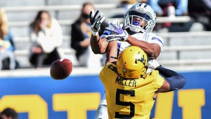 WVU hands K-State its first loss in Big 12 play