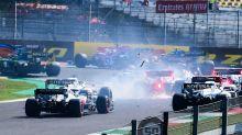 F1 2020: Bottas 'not at all to blame' for dramatic Mugello restart crash