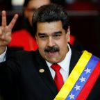 Trump 'considering recognising' Venezuela opposition leader as president in radical move to push regime change