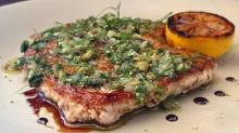 Scallopini: Update This Old-School Italian Recipe