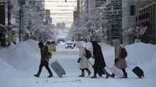 Isla japonesa declara estado de emergencia por coronavirus