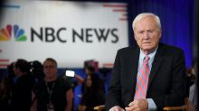 MSNBC's Chris Matthews Accused of 'Inappropriately' Flirting With Journalist Who Was Guest on His Show