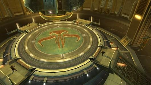 Star Wars: The Old Republic reintroduces the Bounty Hunter progression
