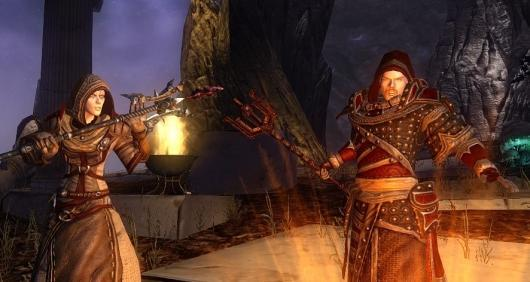 Darkfall Unholy Wars unveils custom role tutorial