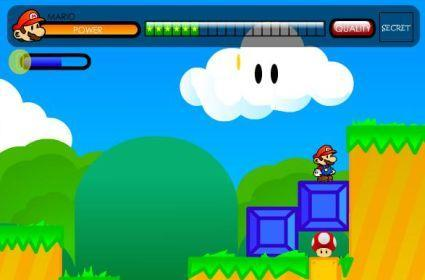 Play some Paper Mario in Flash