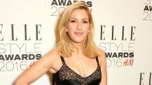 Ellie Goulding Says She's Taking Some Time to Herself Following Her Split From Dougie Poynter