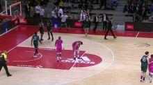 Basket - Jeep Élite - Jeep Élite, 4e journée: le résumé vidéo de Strasbourg-Limoges