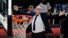 El Real Madrid mira de reojo a la NBA, por Campazzo y Deck