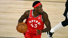 How Pascal Siakam fared in his first season as a go-to scorer