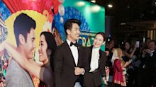 'Crazy Rich Asians' premieres in Singapore as the film elicits mixed feelings in Asia