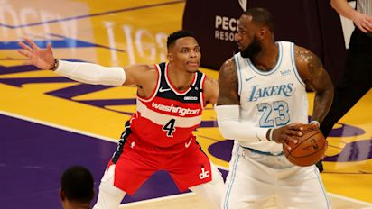 LeBron, DeRozan talked Lakers prior to Russ trade