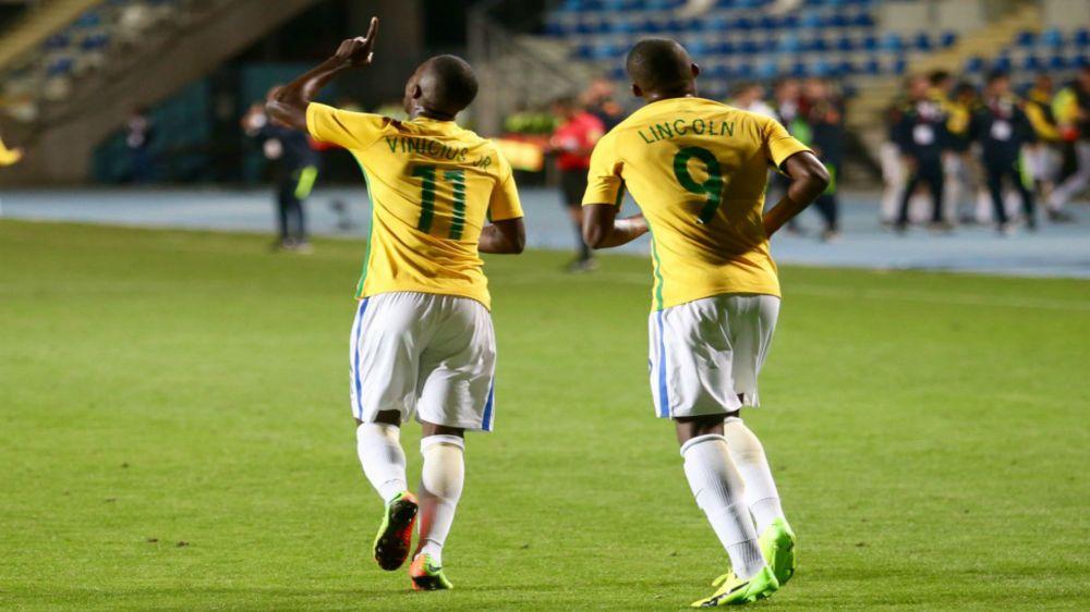 Título com superioridade no Sub-17 comove os rivais e enche de esperança o futebol brasileiro