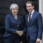 EU's Kurz urges MPs to back 'good deal for both sides'
