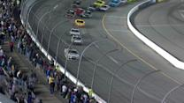 Final Laps: Harvick wins wild one at Richmond