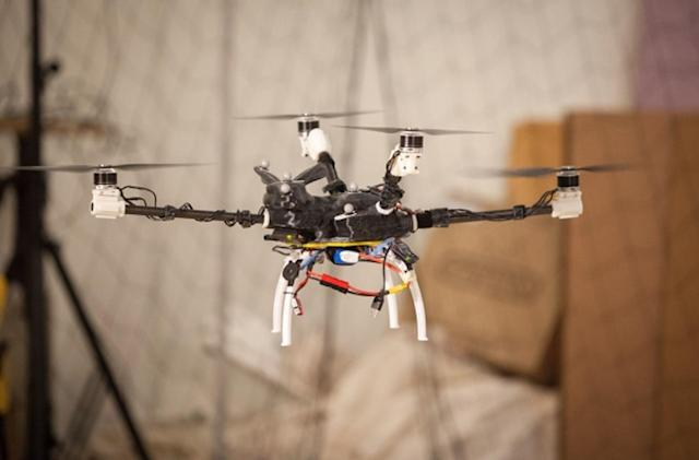 Design your dream drone with MIT's program