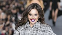 Cheryl on raising baby Bear without a nanny: 'You don't have one second to yourself'